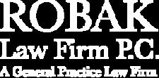 Robak Law Firm PC