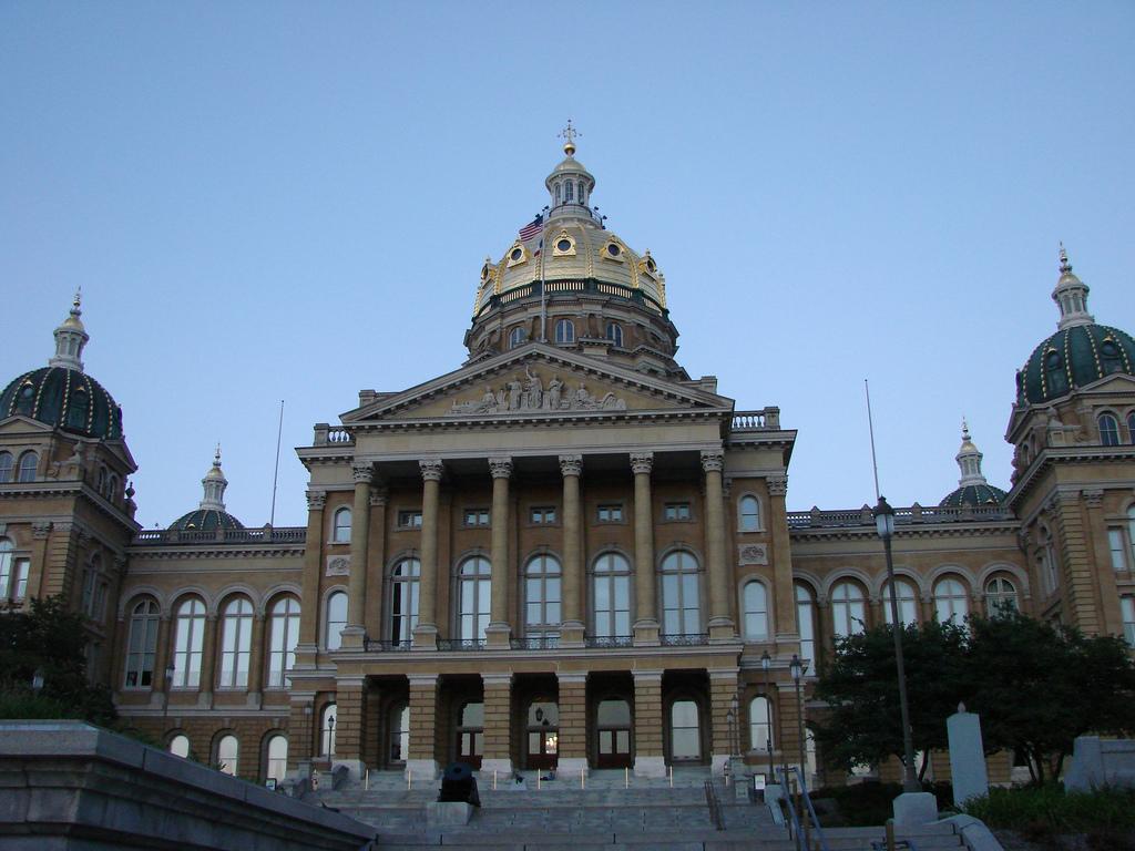 Iowa Law Firm